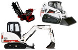 Earthmoving Equipment Rentals in Gresham OR
