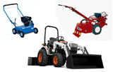 Lawn & Garden Equipment Rentals in Gresham OR>
