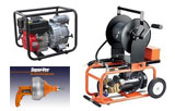 Plumbing & Pump Rentals in Gresham OR