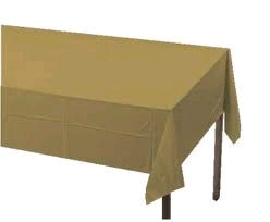 Where to rent TABLECLOTH, GOLD B in Troutdale OR, Southeast Portland, Gresham, Fairview Oregon, Clackamas