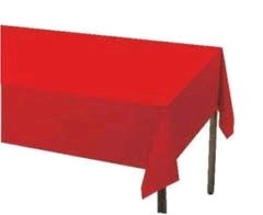 Where to find TABLECLOTH, RED BANQ in Gresham
