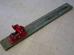 Where to find REBAR CUTTER   BENDER in Gresham