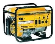 Where to rent GENERATOR, 3500 XL GENERAC in Troutdale OR, Southeast Portland, Gresham, Fairview Oregon, Clackamas