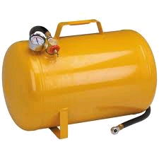 Where to find TANK, AIR PORTABLE in Gresham
