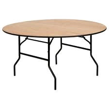 Where to find TABLE, 60  ROUND in Gresham