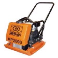Where to rent COMPACTOR, PLATE MBW in Gresham OR