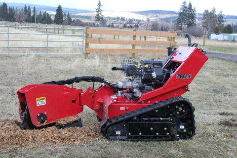 Where to rent STUMP GRINDER,BARRETO 30SG-2 in Troutdale OR, Southeast Portland, Gresham, Fairview Oregon, Clackamas