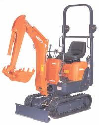 Where to find EXCAVATOR, KUBOTA 008-T4 in Gresham