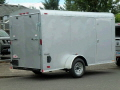 Where to rent TRAILER ENCLOSED 6 X 12 in Gresham OR