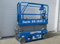 Where to rent LIFT, SCISSOR GENIE 1930-3 in Gresham OR