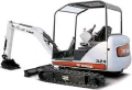 Where to rent EXCAVATOR, BOBCAT 324 in Gresham OR