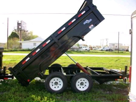 Where to find TRAILER, DUMP 7 X 12 EB in Gresham