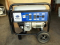 Where to rent GENERATOR, 5000 WATT--SUBARU in Gresham OR