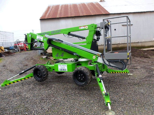 Where to find LIFT, MAN NIFTY SD34T in Gresham