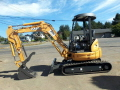 Where to rent EXCAVATOR, CASE CX31B in Gresham OR