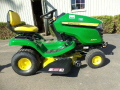 Where to rent X330 JD RIDING MOWER in Gresham OR
