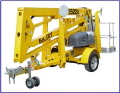 Where to rent LIFT, MAN BIL-JAX-3522A-1 in Gresham OR