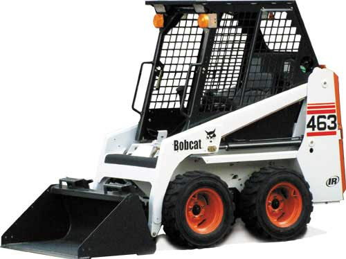 Where to find LOADER, SKID STEER B-S70 in Gresham