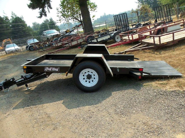 Where to find TRAILER, 1AX 54 X9 TILT RAMP SB in Gresham